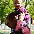 Ben & Baby B