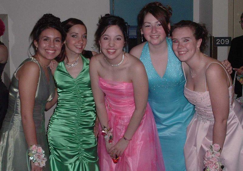 Prom2005