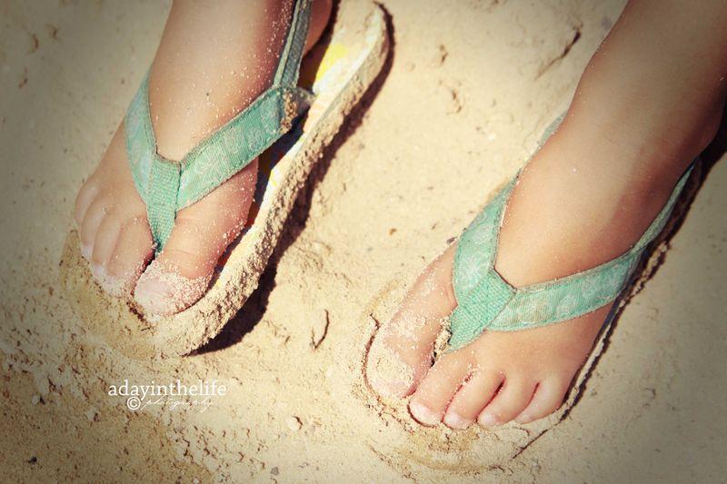 Summerfeet
