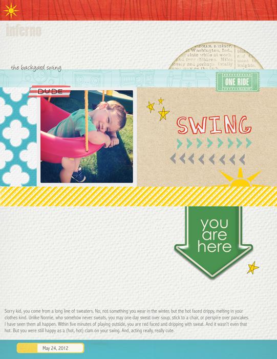SwingMTaylor